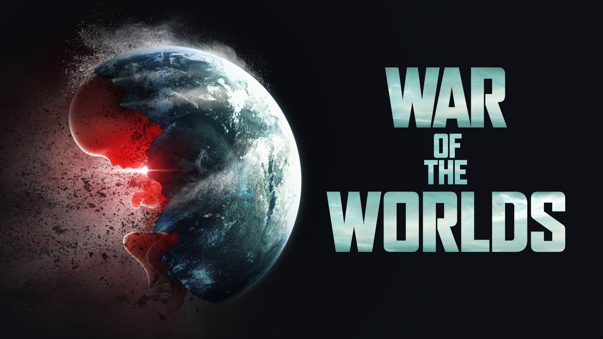 Derde seizoen voor War of the Worlds (2019)