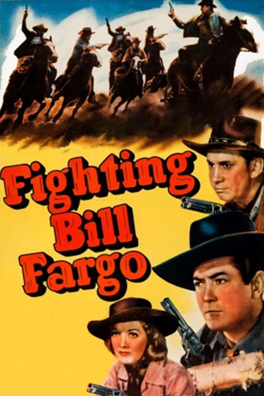 Fighting Bill Fargo (1941)