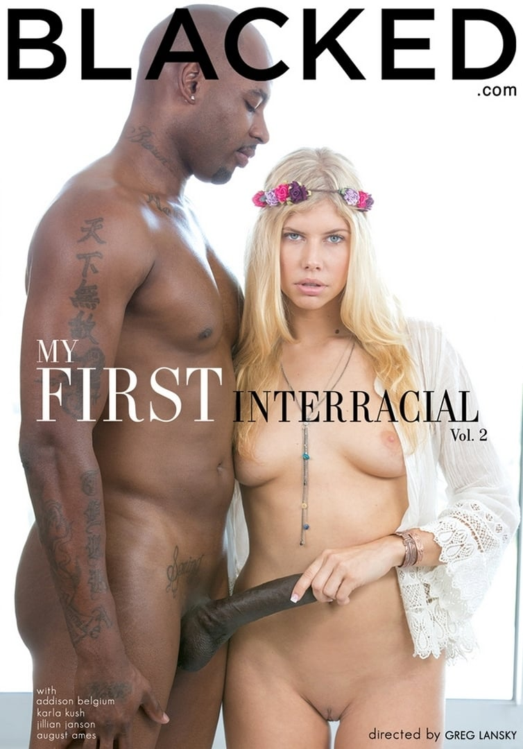 Ver My First Interracial 2 Online HD Español (2014)