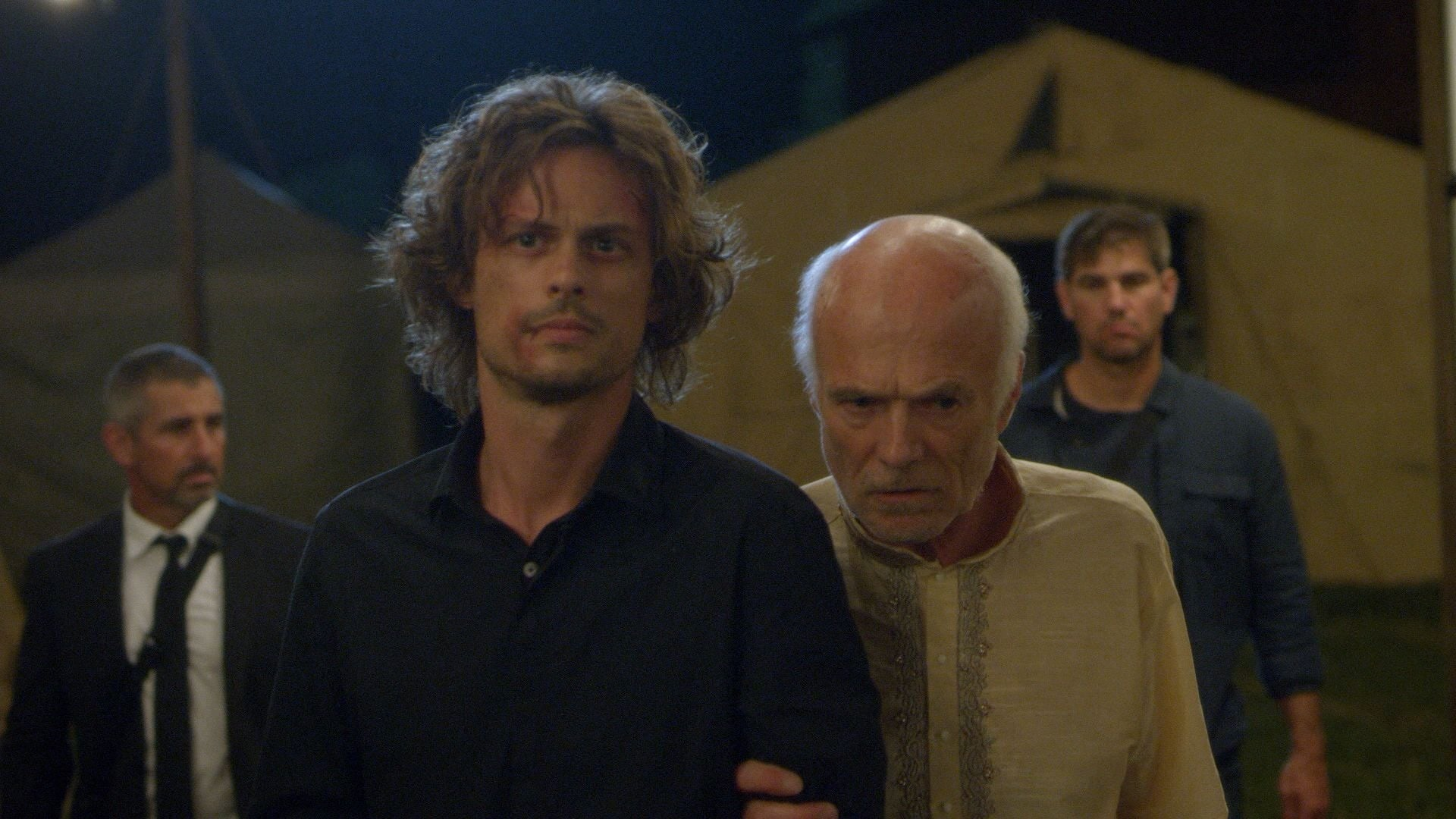 Criminal Minds Season 14 :Episode 1  300