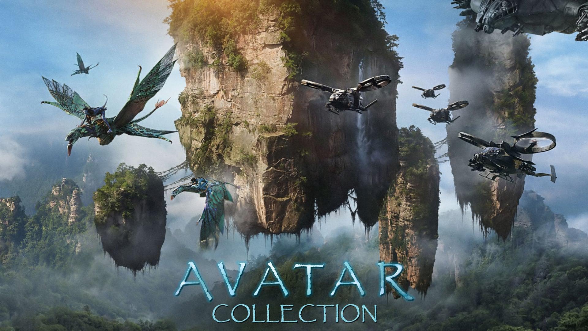 Avatar 5 (2028)