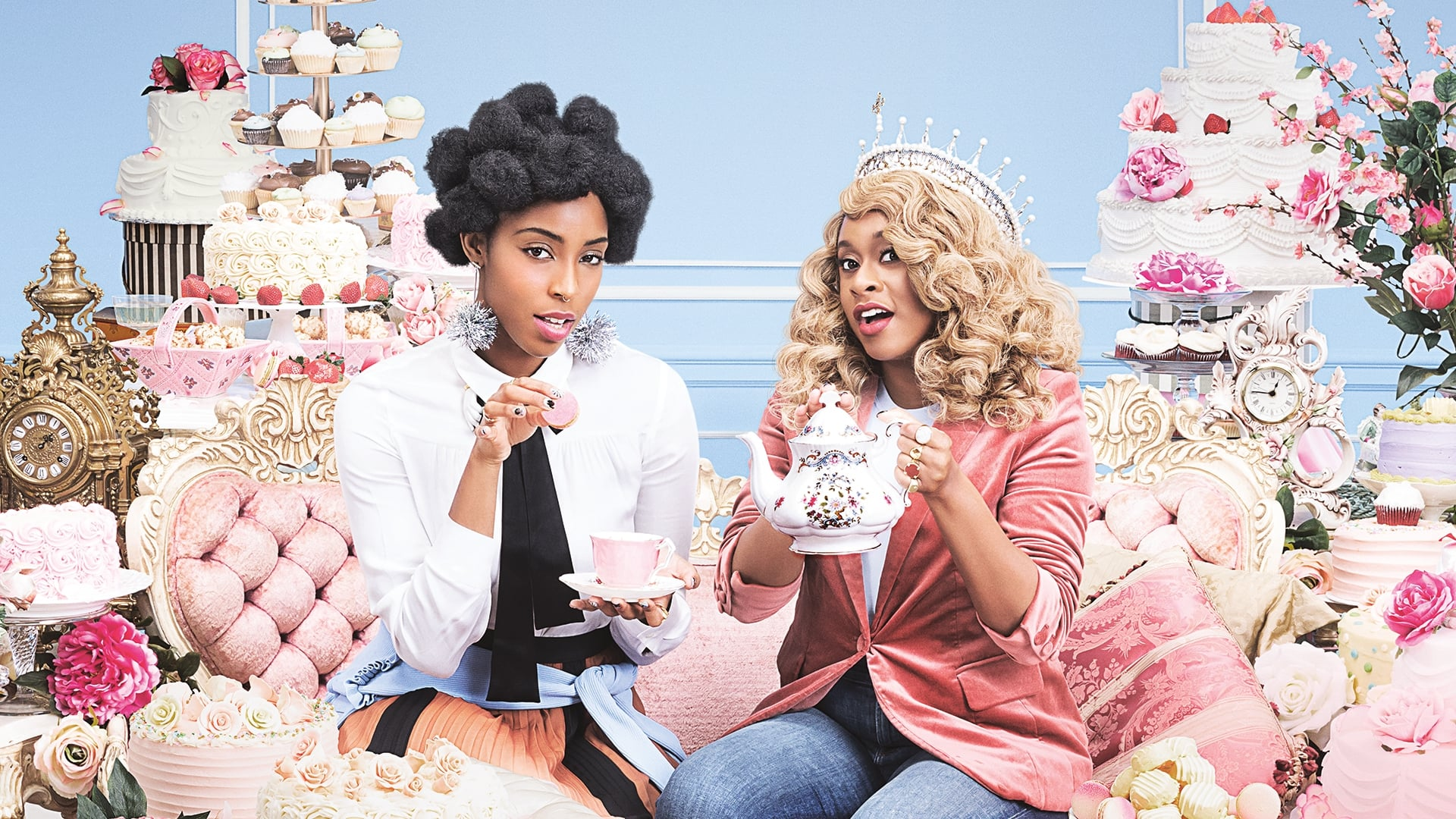 2 Dope Queens 2018 Deutsch Hd Stream Online