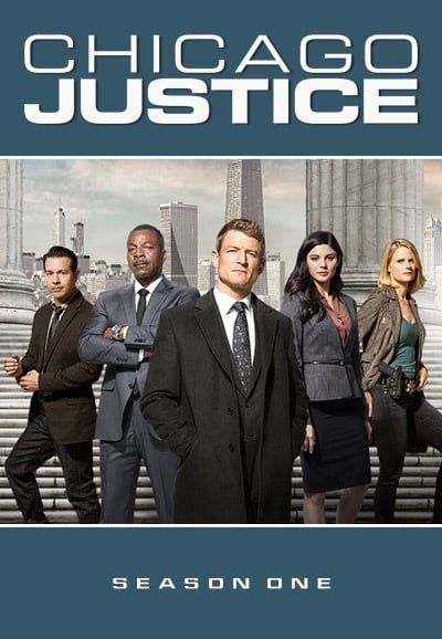 Chicago Justice Season 1 123movies