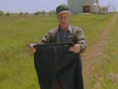 Corner Gas Season 2 :Episode 5  Lost and Found