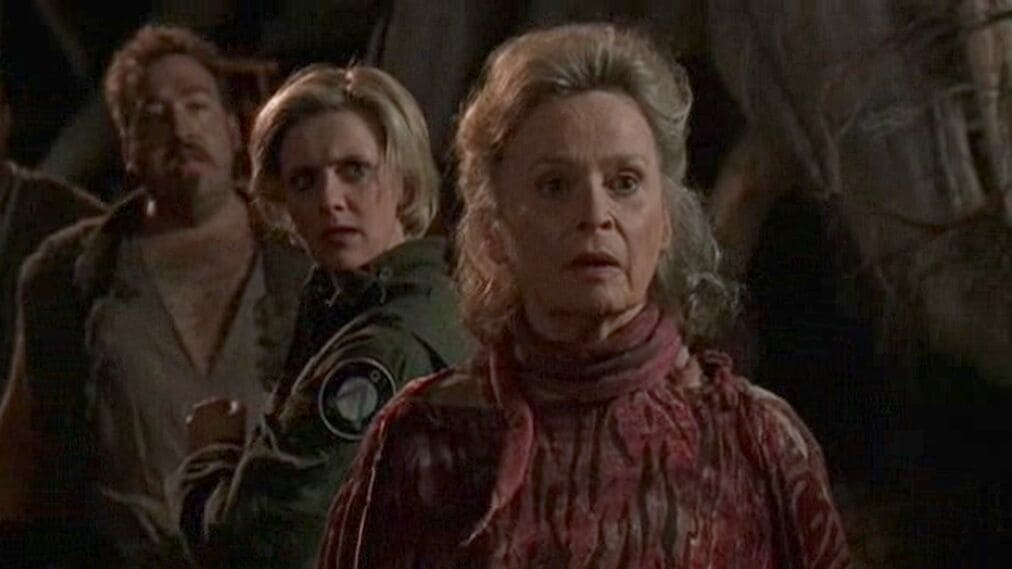 Stargate sg 1 saison 2 episode 3 streaming vf et vostfr - Stargate la porte des etoiles streaming ...