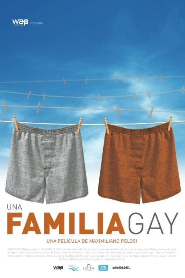 Ver A Gay Family Online HD Español ()