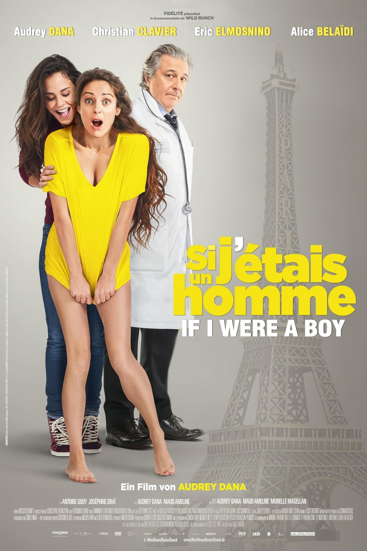 If I Were a Boy (2017)