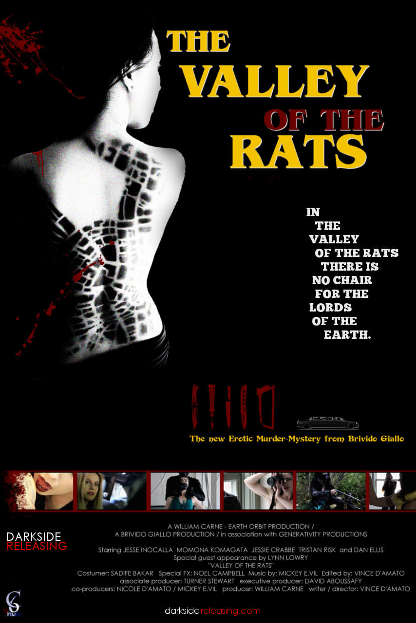 Ver Valley of the Rats Online HD Español (2017)