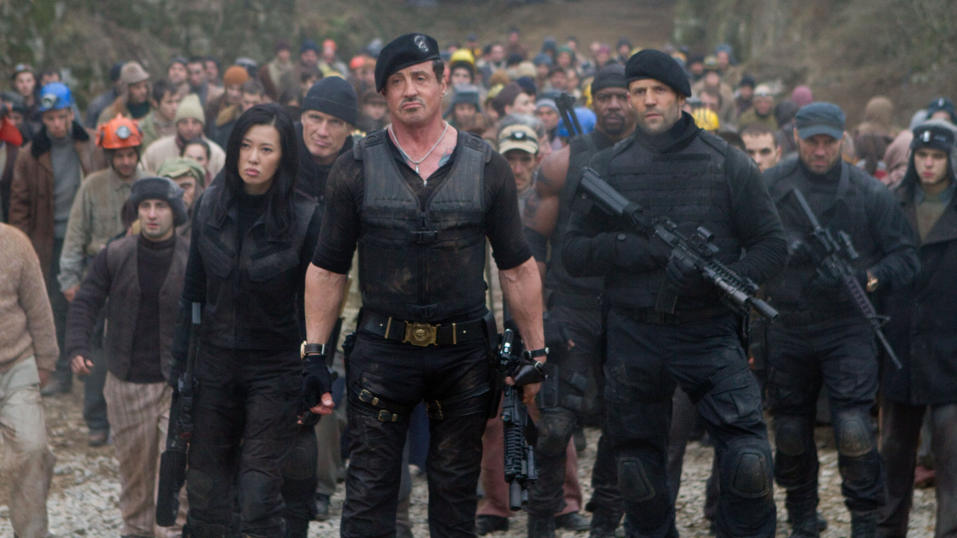 The Expendables 3 Stream Deutsch Kinox