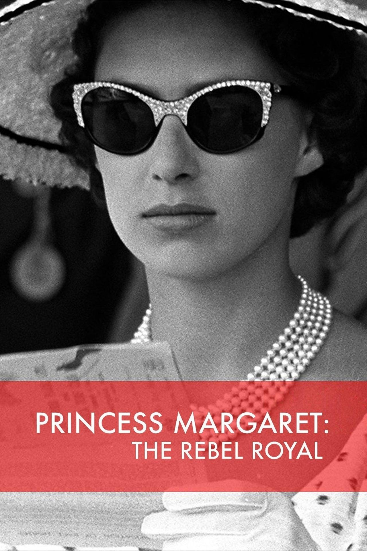 Princess Margaret: The Rebel Royal streaming sur zone telechargement