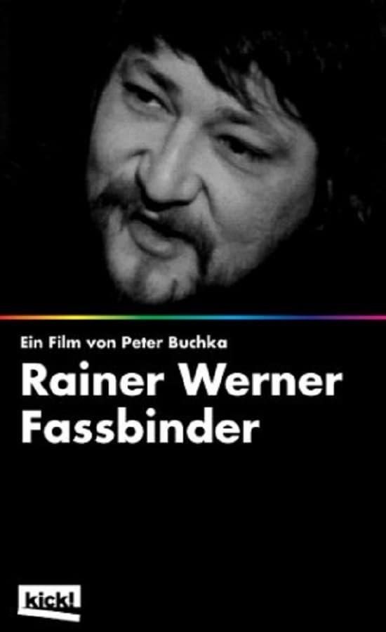 Ver Es ist Nicht Gut in einem Menschenleib zu Leben – Das Filmische Weltgericht des Rainer Werner Fassbinder Online HD Español (1995)