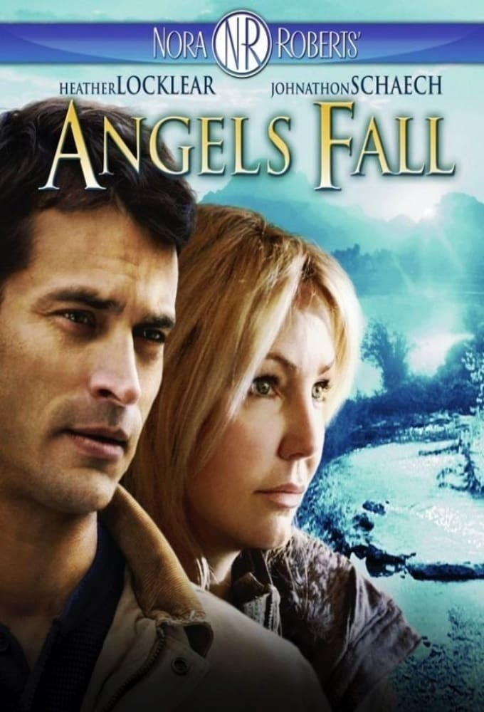 Angel Falls TV Shows About Western