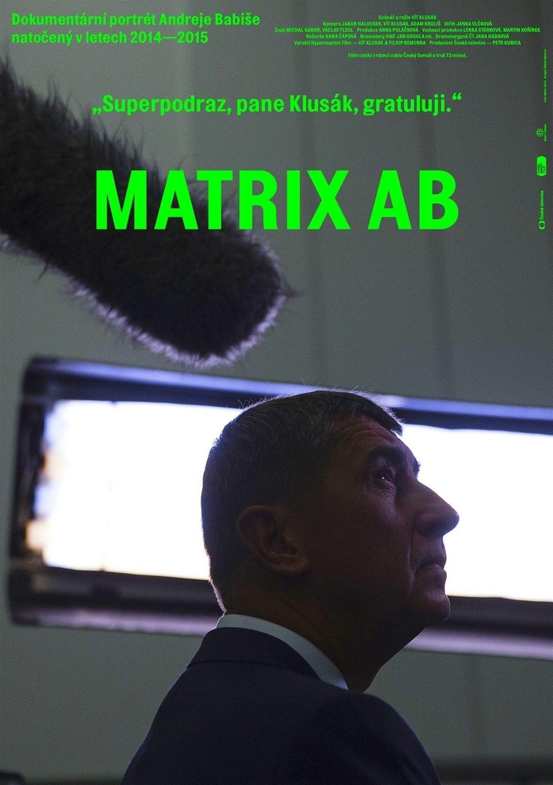Matrix AB (2015)