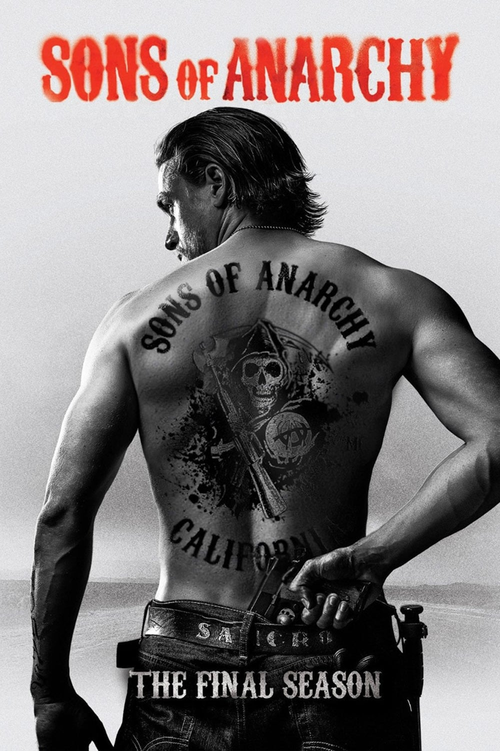 Baixar Sons of Anarchy 7ª Temporada Via Torrent
