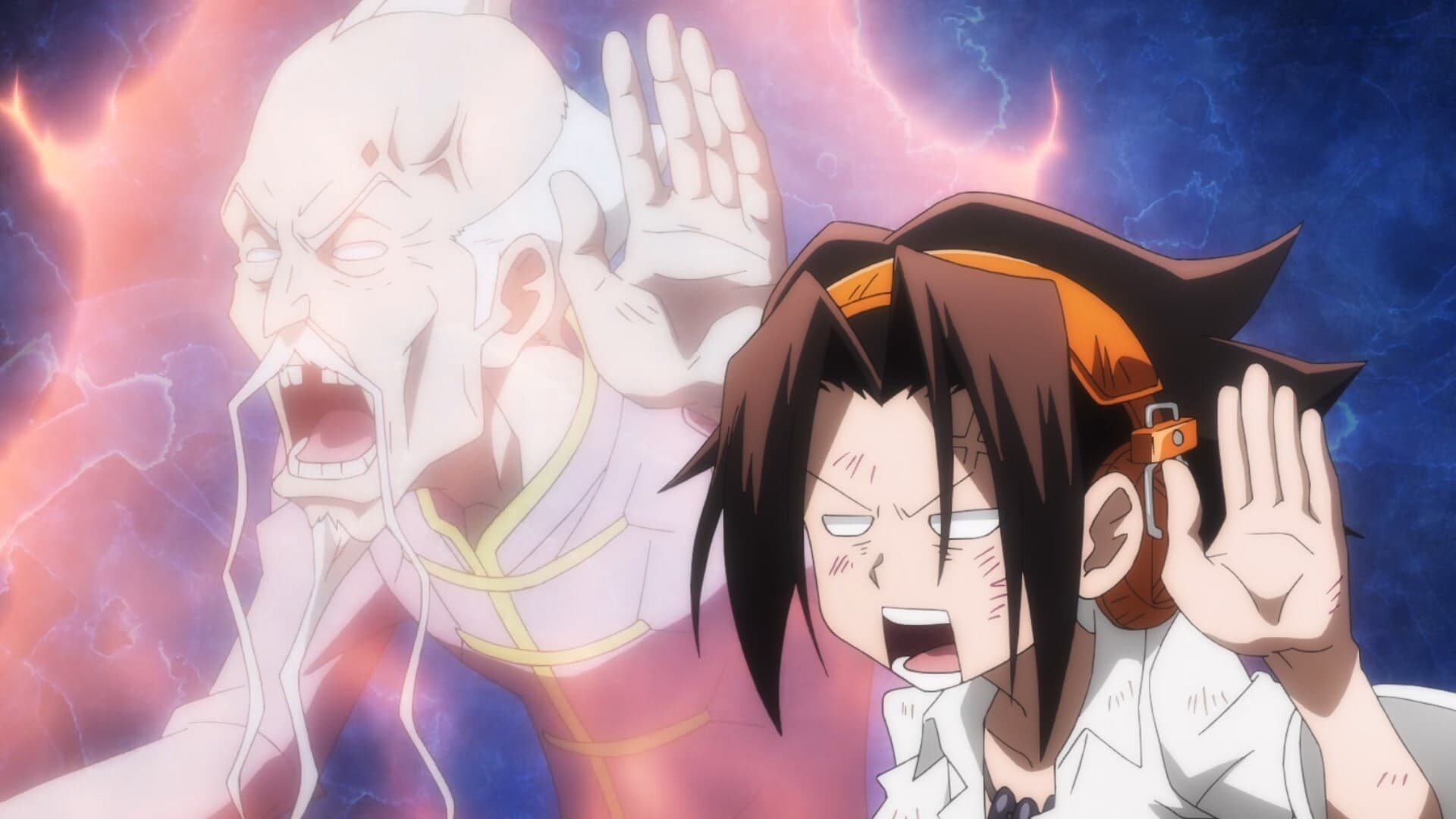 Shaman King (2021) Episode 12 Release Date and Time