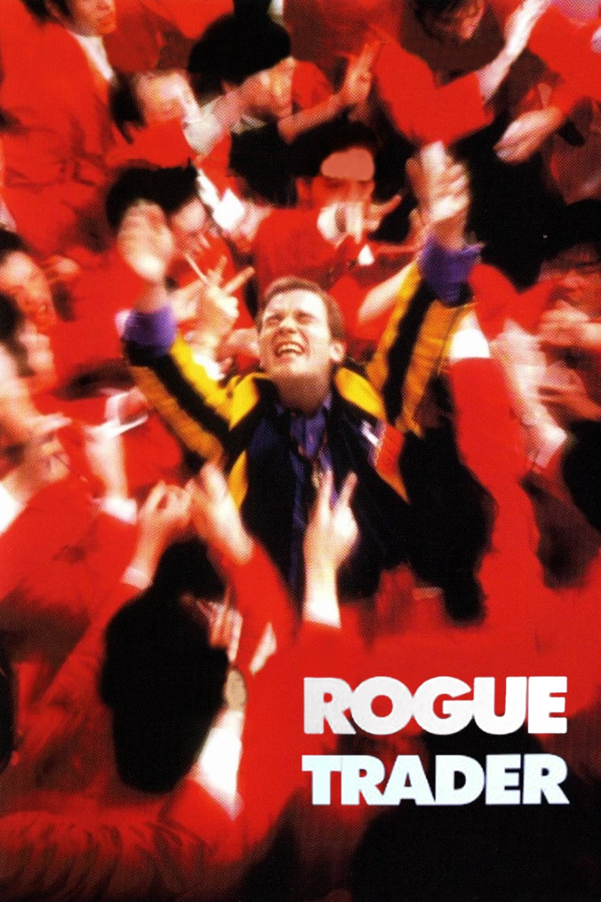 rogue trader 1999 posters � the movie database tmdb