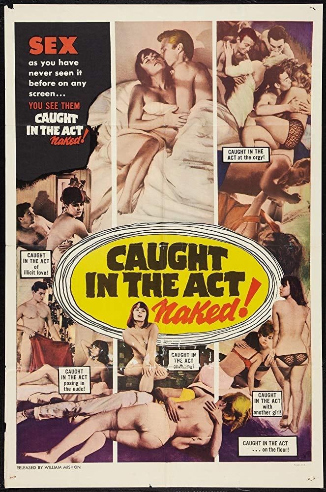 Caught in the Act! (1966)