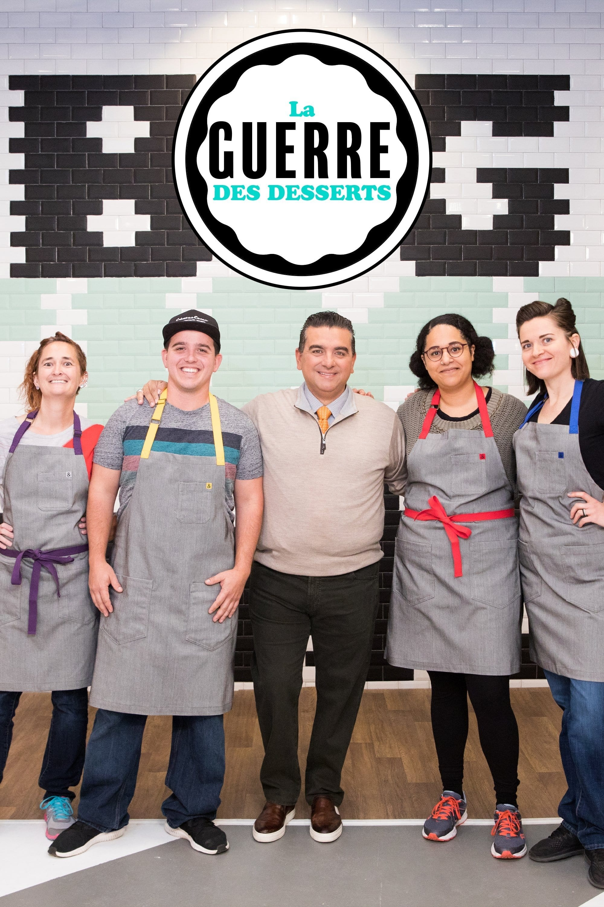 Big Time Bake TV Shows About Baking