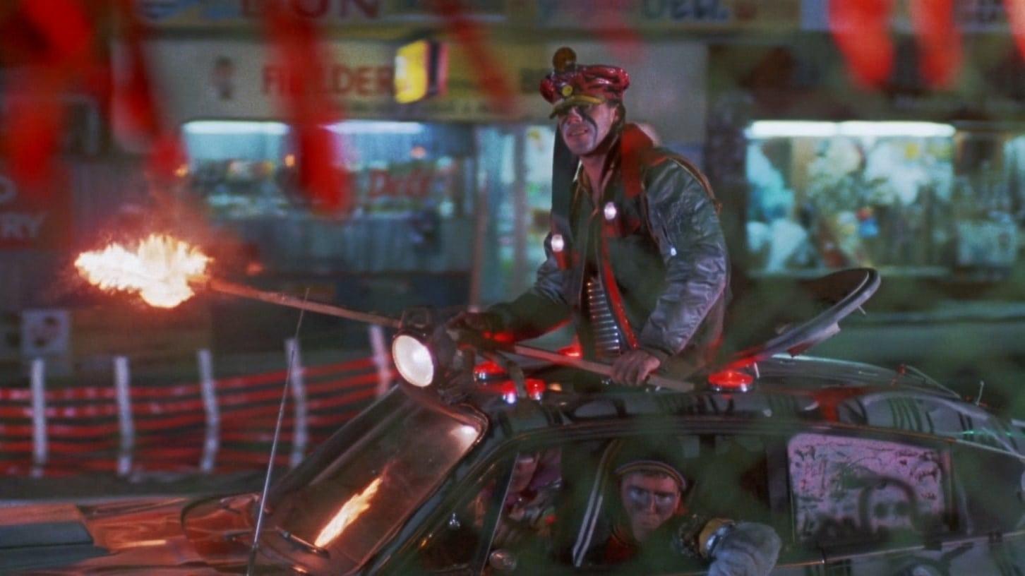 Dead End Drive-In (1986)