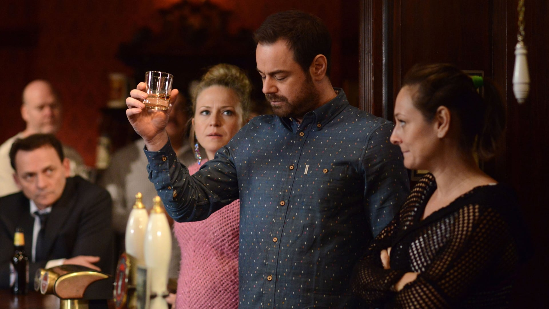 EastEnders Season 31 :Episode 62  13/04/2015