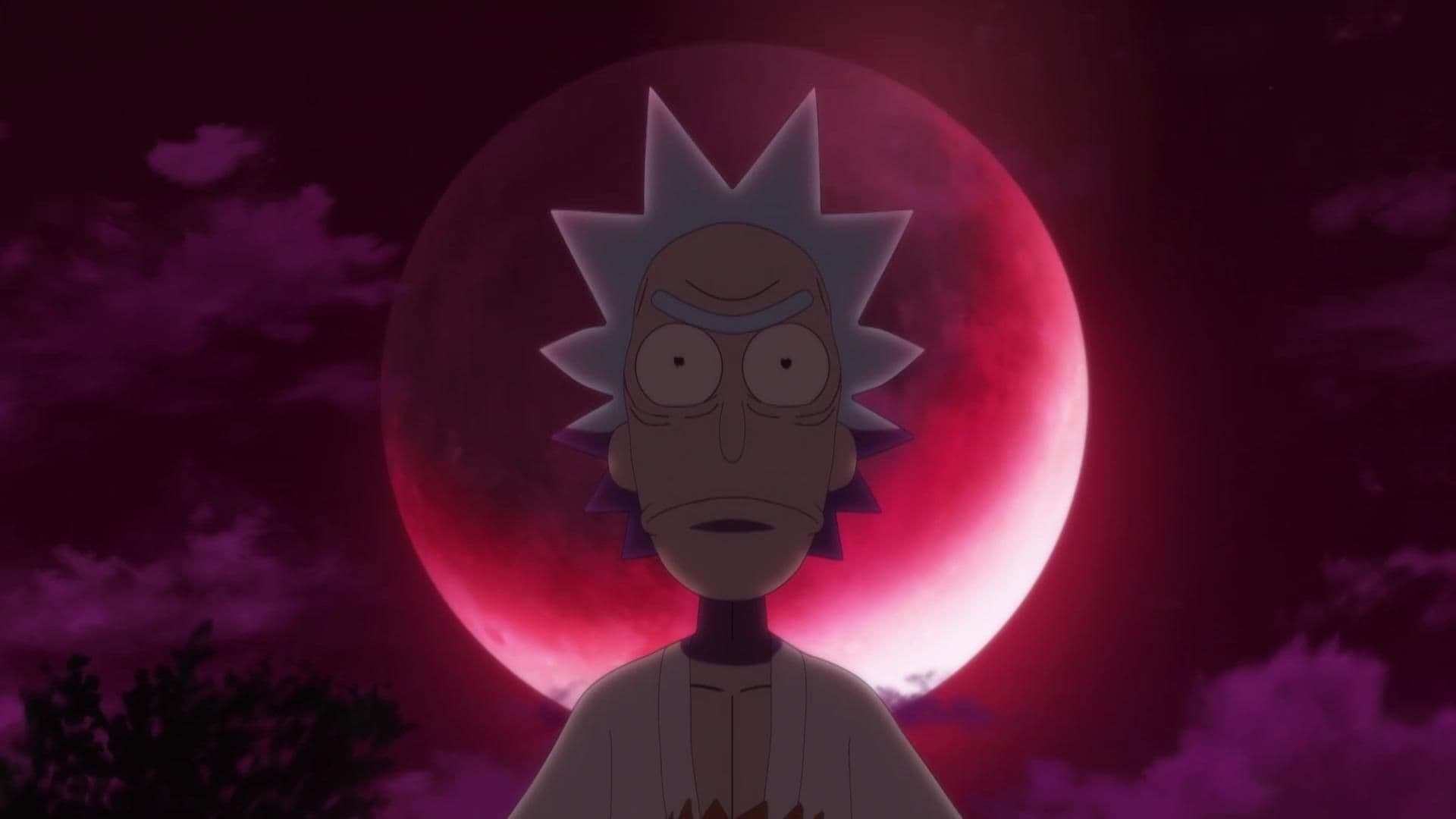 Rick and Morty Season 0 :Episode 19  Samurai & Shogun