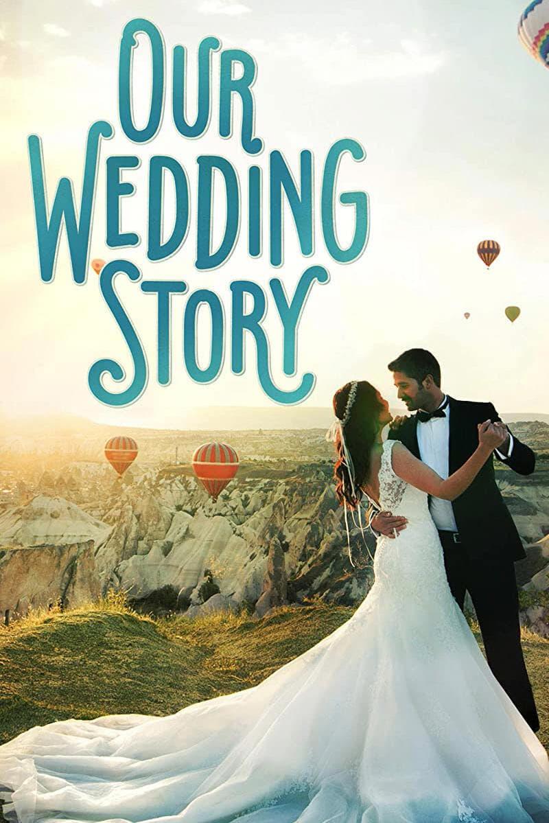 Inspirational Real Weddings - Love Stories TV (2018)
