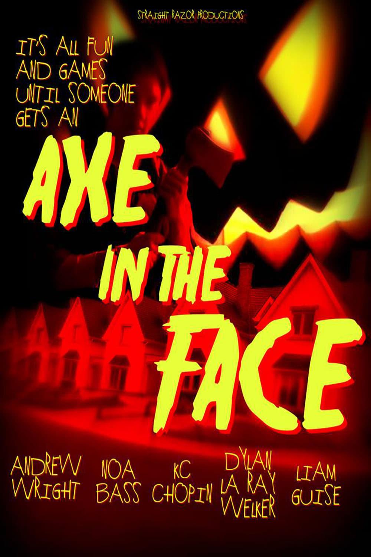 Ver Axe in the Face Online HD Español ()