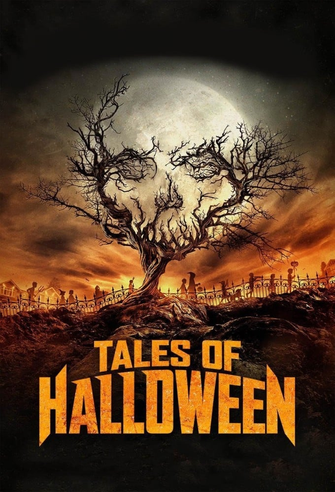 Tales of Halloween on FREECABLE TV