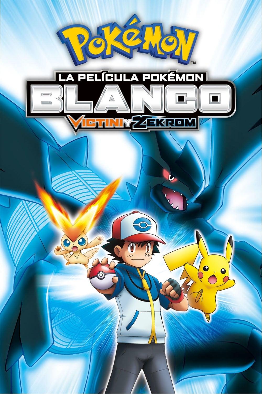 Historia Pokemon blanco y negro