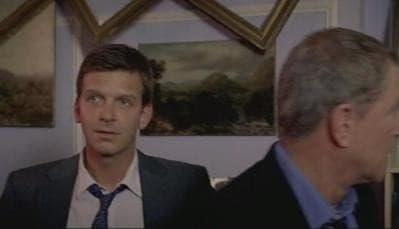 Midsomer Murders Season 12 :Episode 2  The Black Book