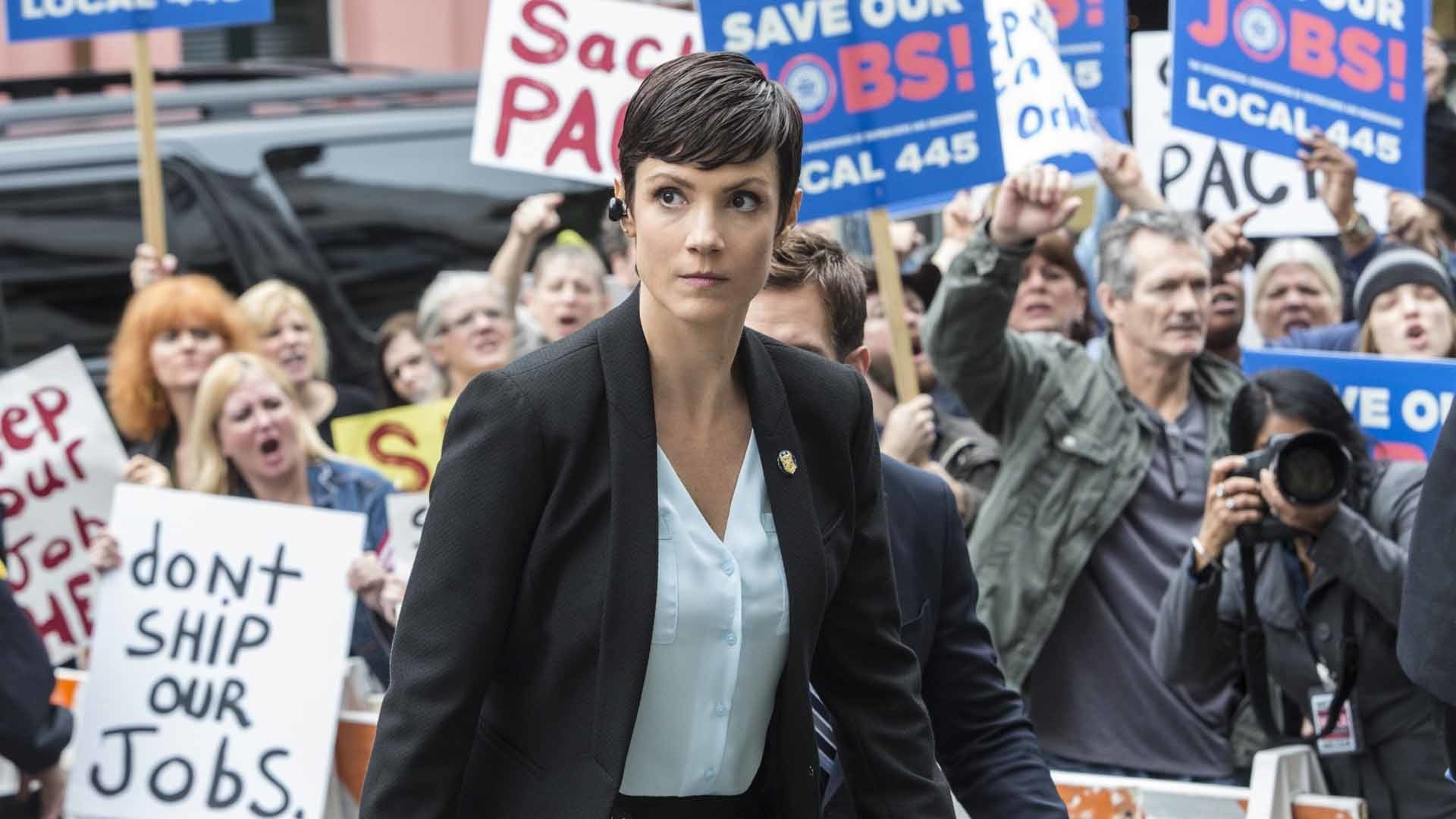 NCIS: New Orleans Season 1 :Episode 14  Careful What You Wish For