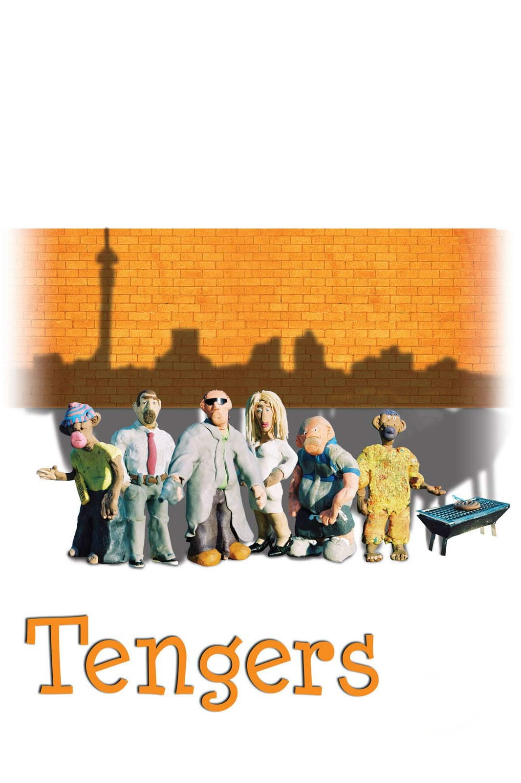 Tengers on FREECABLE TV