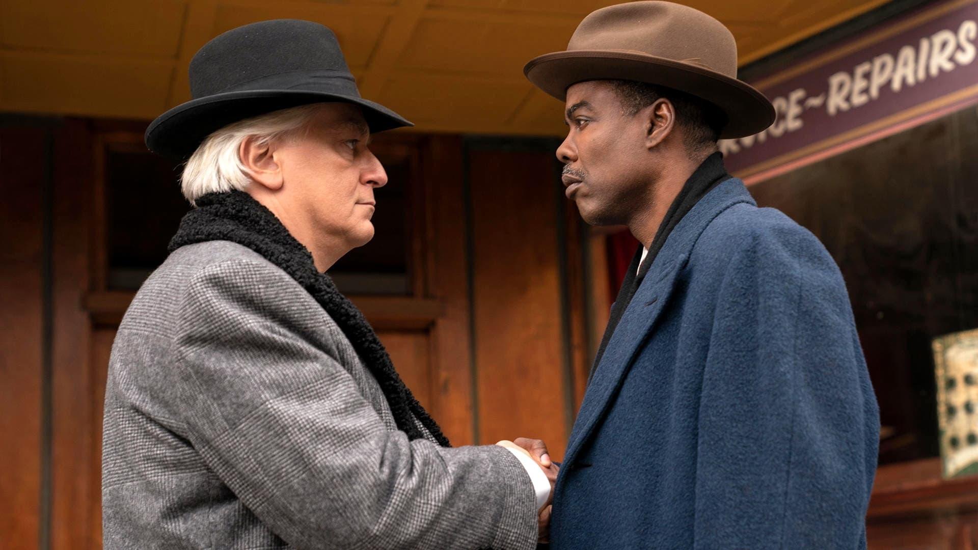 Fargo Season 4 :Episode 2  The Land of Talking and Killing