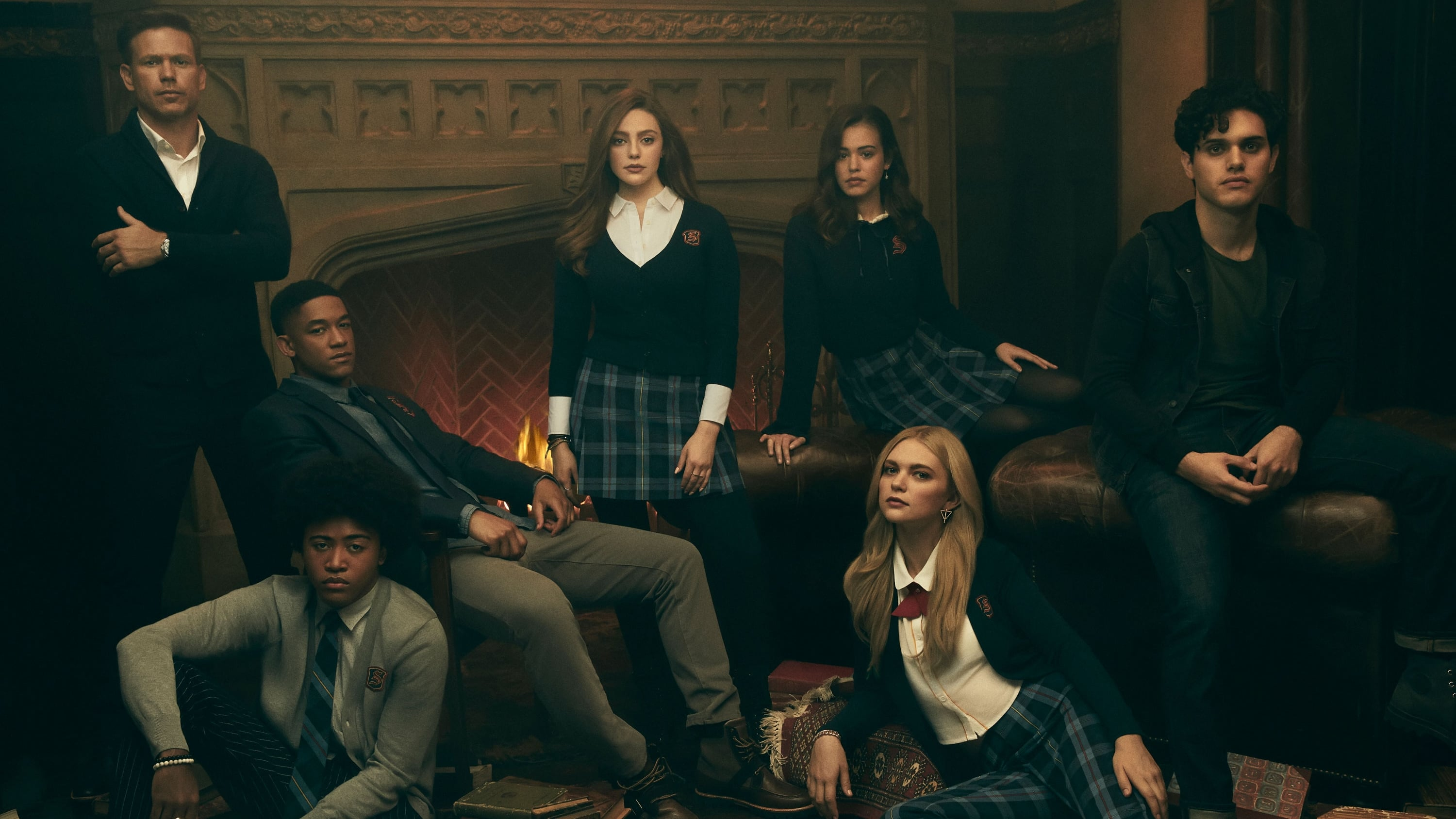 Legacies - Season 3 Episode 9 : Do All Malivore Monsters Provide This Level of Emotional Insight?