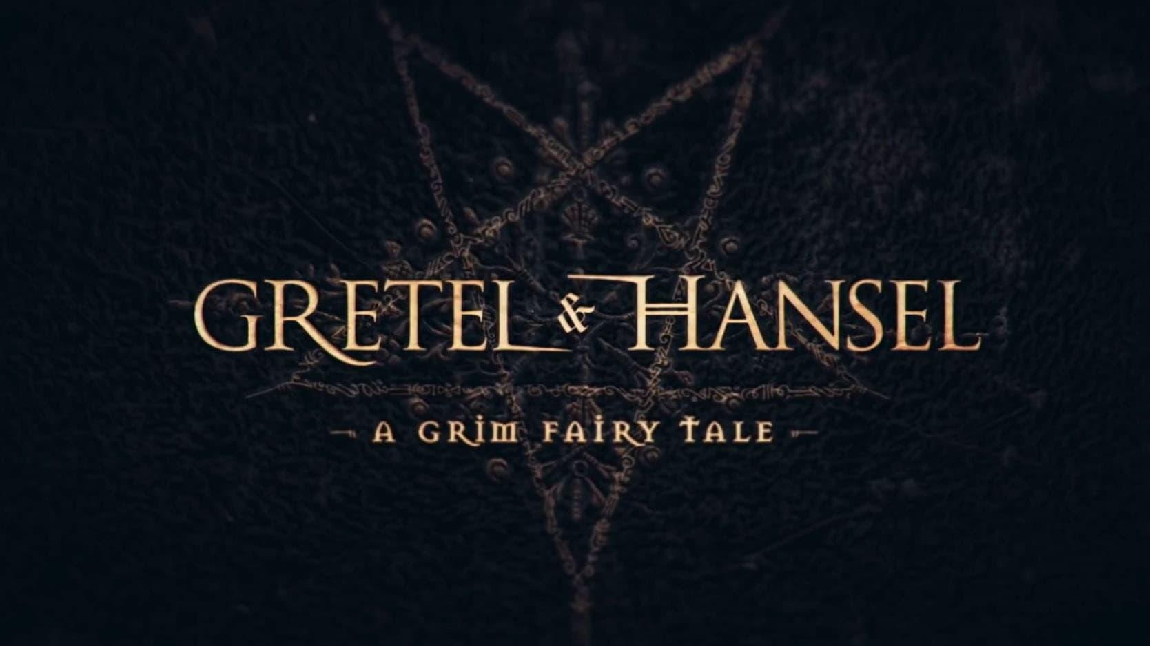 Gretel y Hansel: Un siniestro cuento de hadas