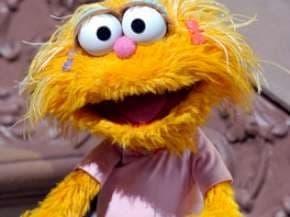 Sesame Street Season 37 :Episode 20  Rapunzoe