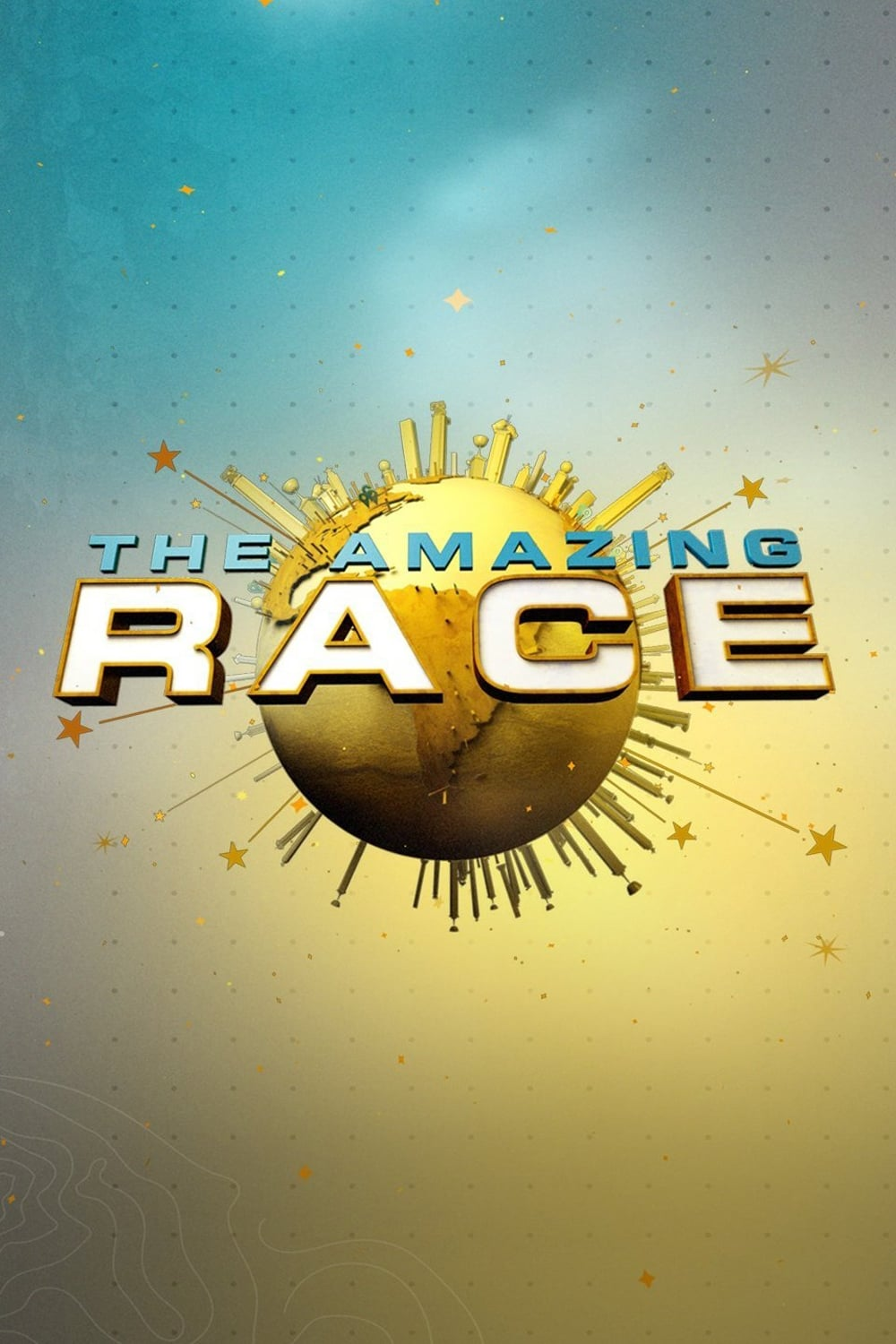 The Amazing Race Season 30