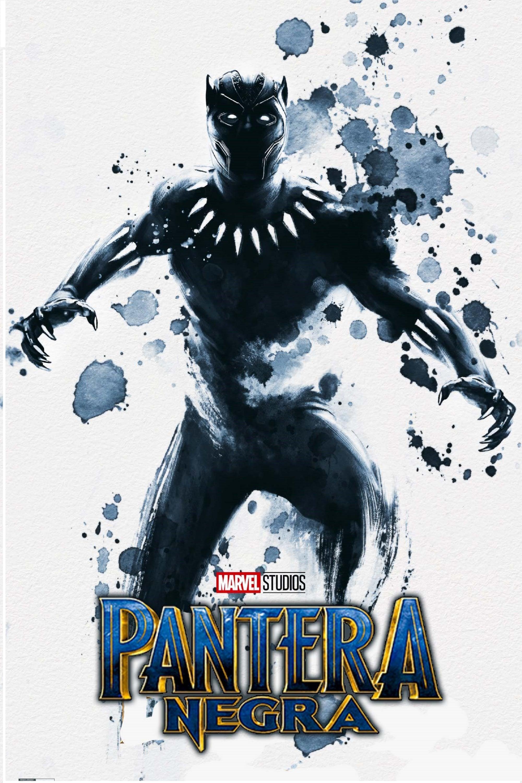 Pantera Negra Dublado
