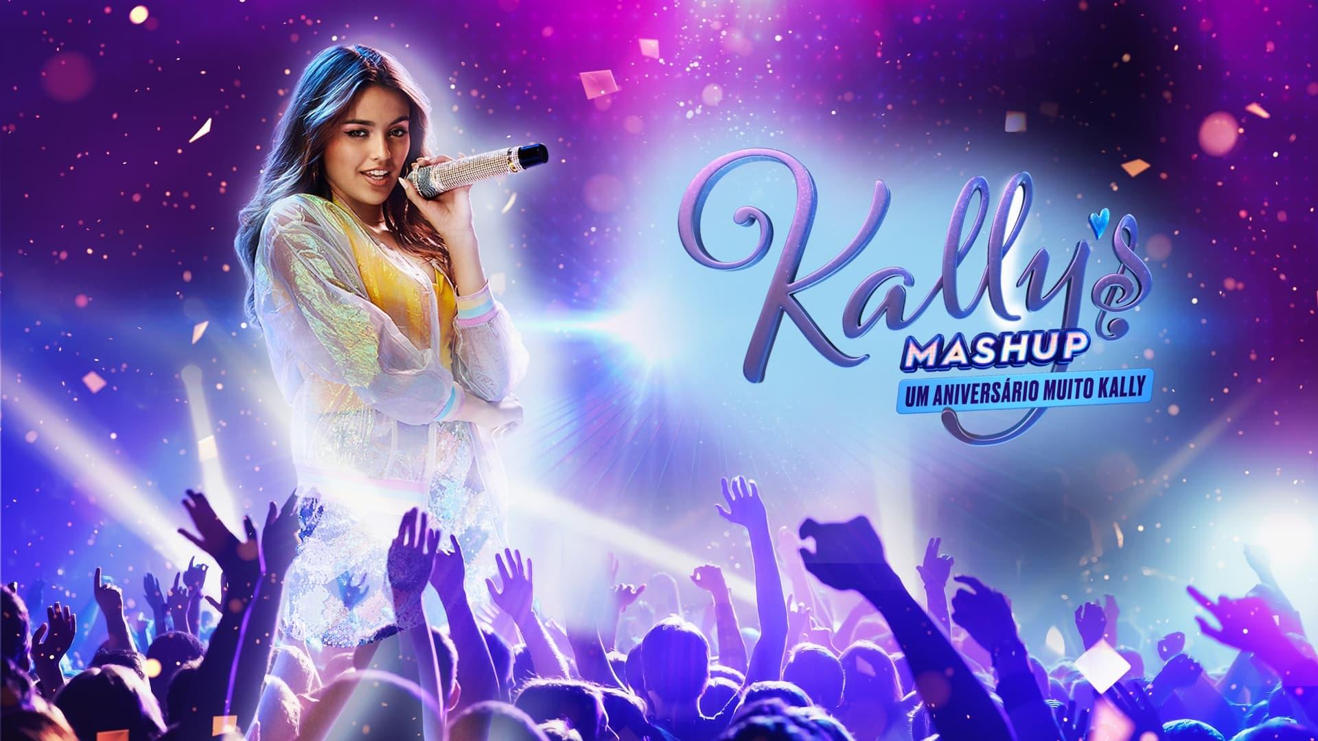 Kally's Mashup, A very Kally's Birthday (2021) Stream