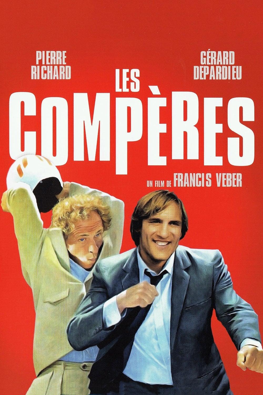 The ComDads (1983)