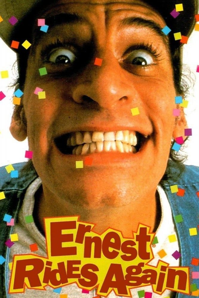 Ernest Rides Again on FREECABLE TV