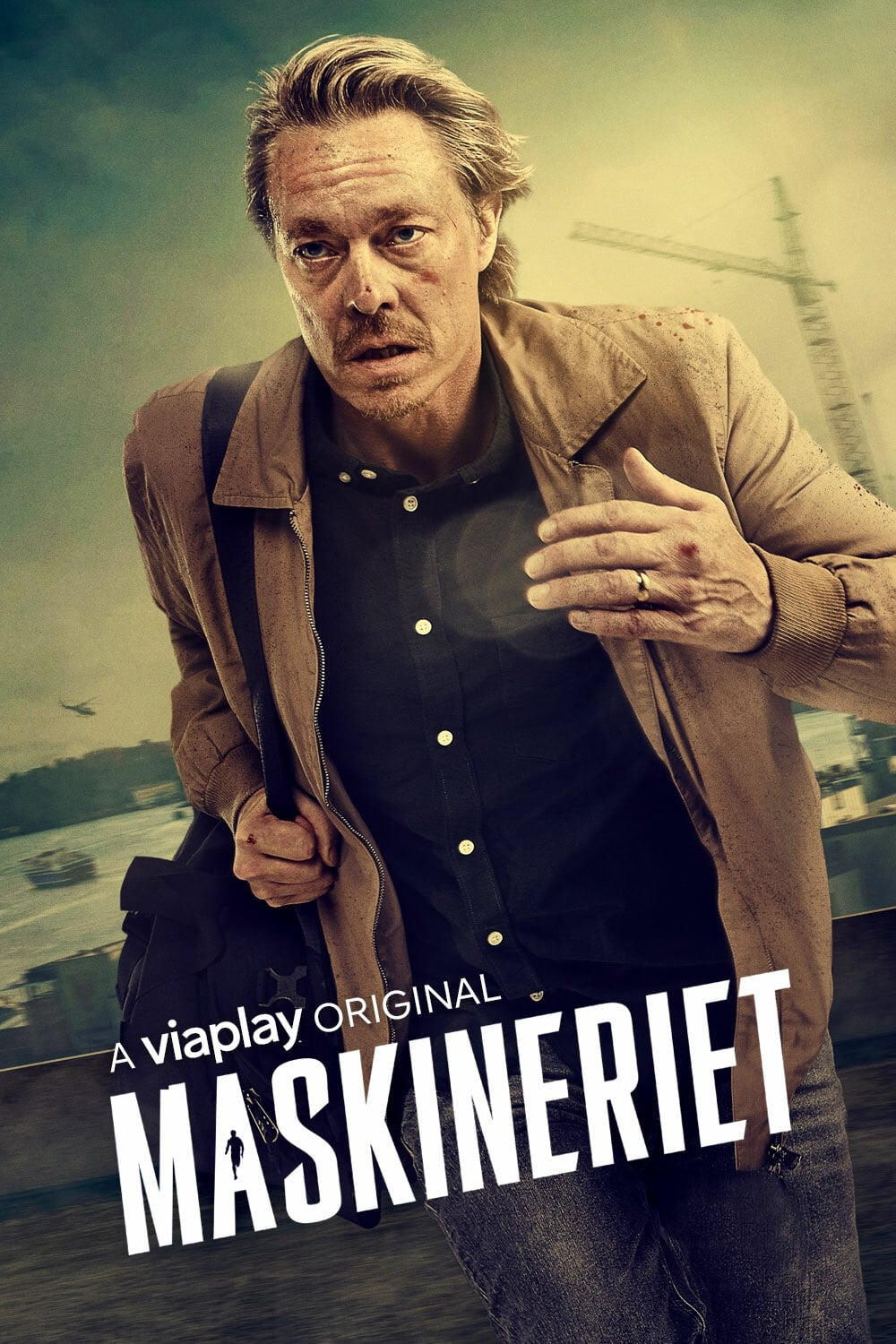 Maskineriet TV Shows About Tragedy