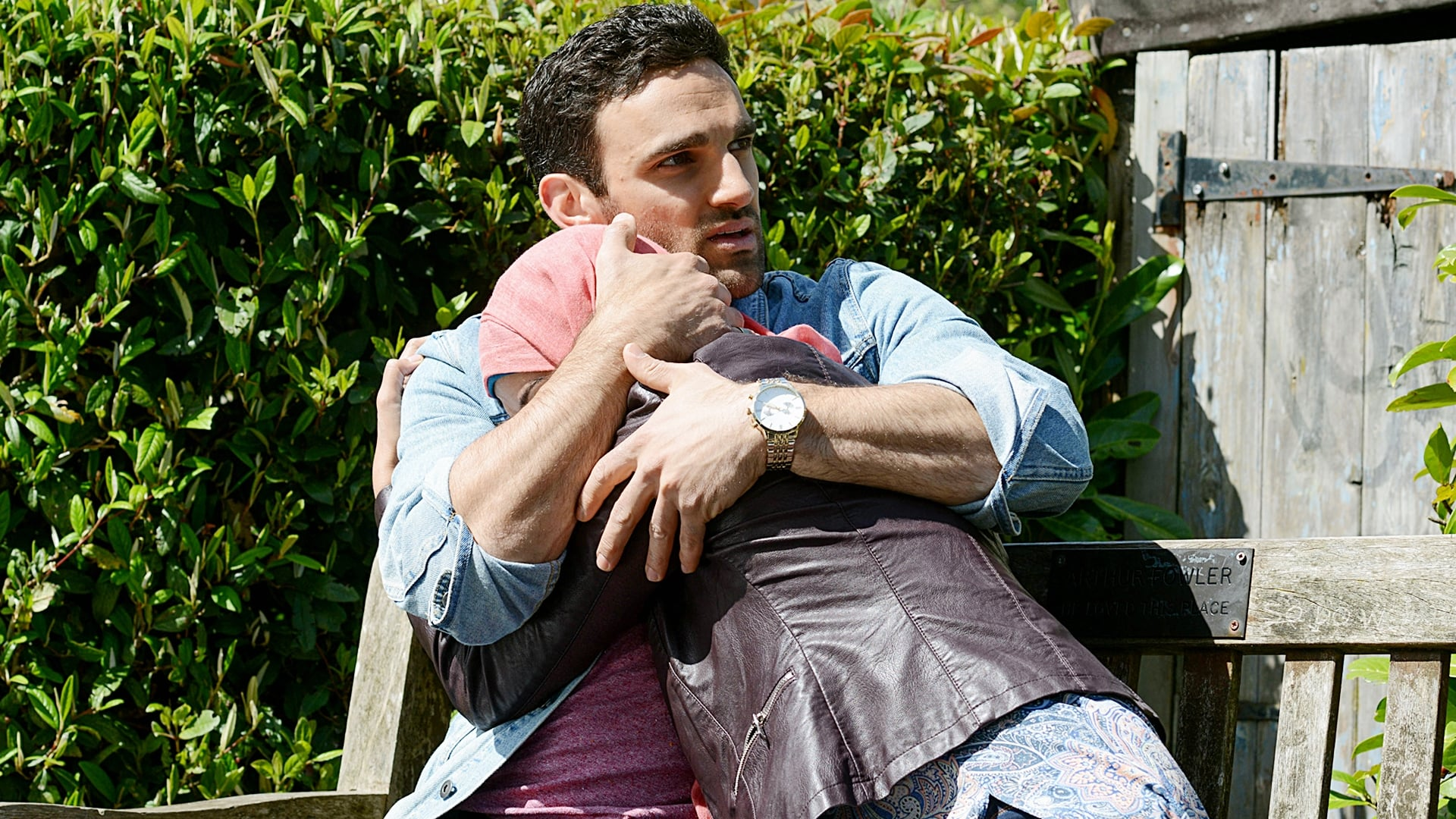 EastEnders Season 31 :Episode 106  29/06/2015
