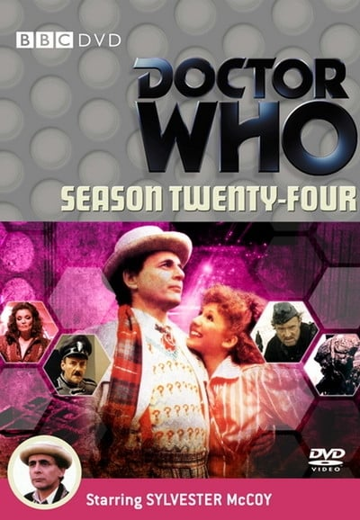 Doctor Who Season 24