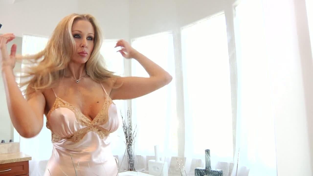 Model nude porn