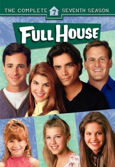 Full House Season 7