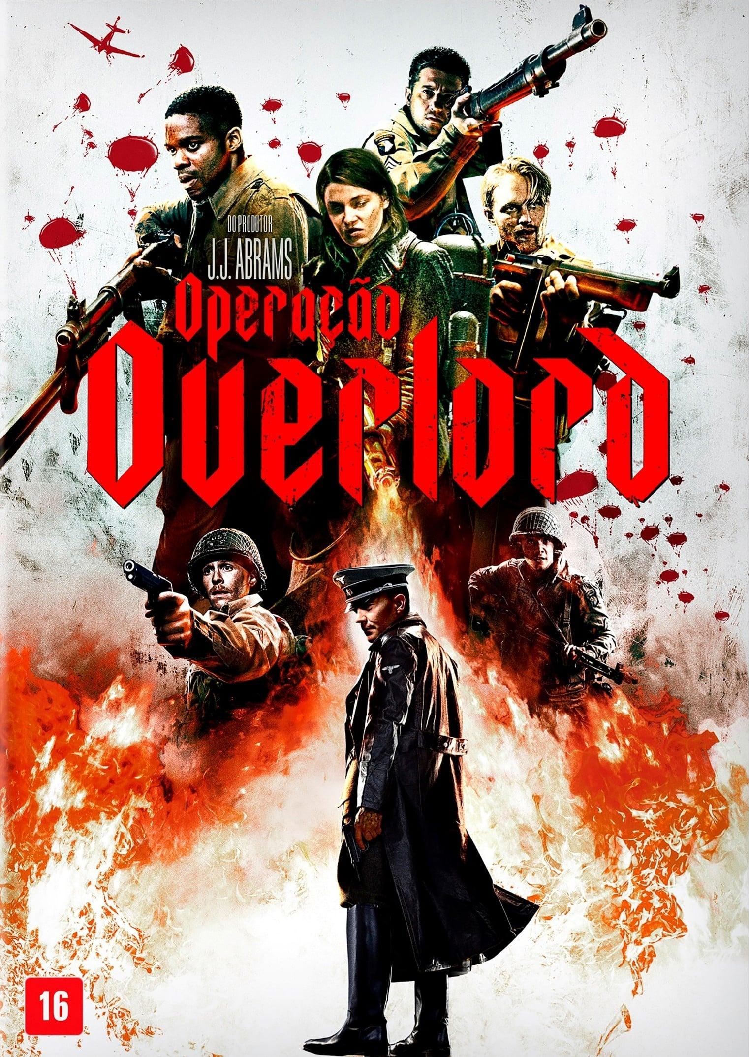 Overlord 2 Stream