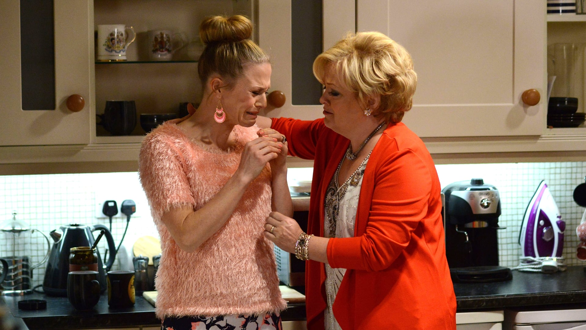 EastEnders Season 31 :Episode 39  03/03/2015