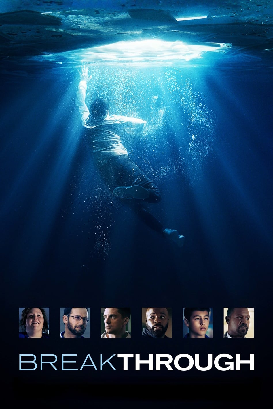 Poster and image movie Film Breakthrough 2019