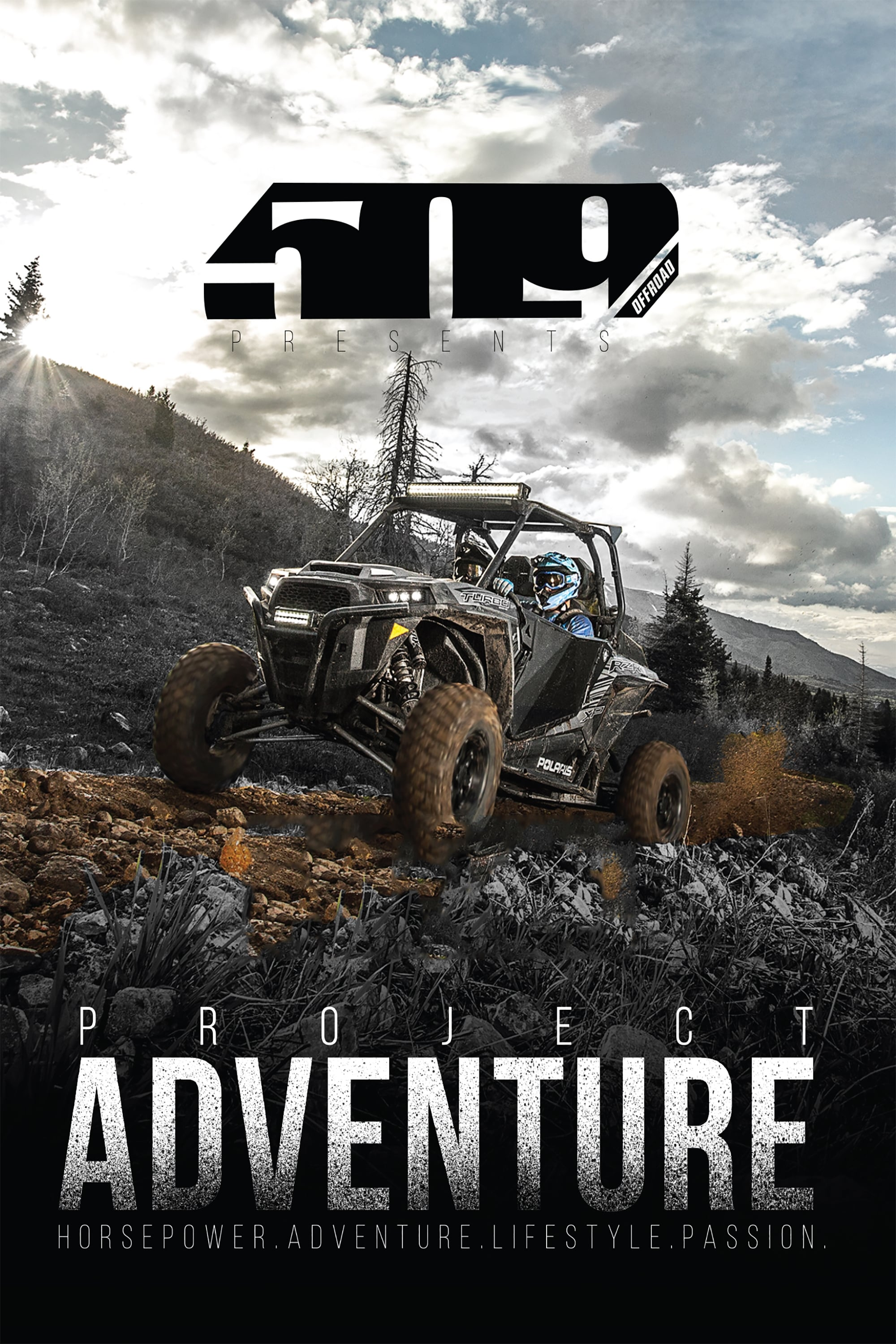 509 Films: Project Adventure on FREECABLE TV